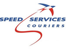 Track your Speed Services Courier packages