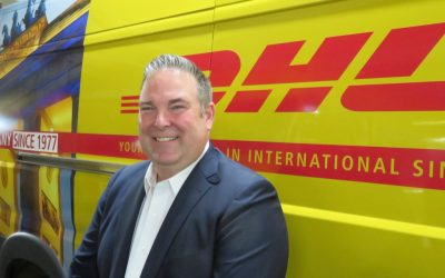 DHL Express adds delivery feature as US peak season volumes surge