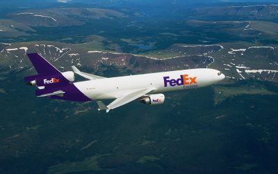 FedEx launches 4x week Singapore – Sydney service
