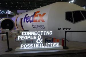 FedEx Upgrades Shipping Solutions for Imports