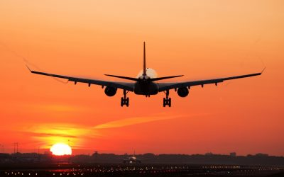 Sales binges provide opportunities for airfreight